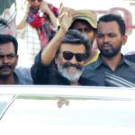 Death of a person in the sets of Kaala
