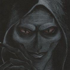 Clítio Gigante anti-Trívia.  Clítio veste um robe feito de sombras e porta uma espada de ferro estígio. Seu corpo reptiliano é acizentado. Nos tempos antigos, foi imolado por sua sobrinha Trívia, que o queimou vivo. Foi visto pela última vez às Portas da Morte, controlando uma espécie de névoa negra e extinguindo qualquer forma de magia e, principalmente, de fogo. Diz-se que é um dos responsáveis pelo desaparecimento e possível morte dos Sete. Clítio é o filho preferido de Telo.