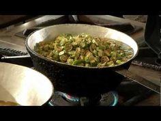 Trilhas do Sabor - Pratos Tradicionais - Ep. 14 - Parte 2 - YouTube