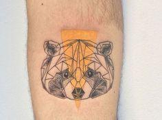 Watercolor Tattoos | Bored Panda