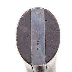 Rare S&W Model 3 Schofield 2nd Model SA Revolver