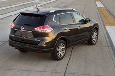 2014 Nissan Rogue: Here Comes Trouble