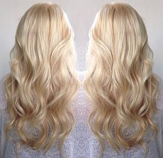Long-faced girl is suitable for perm – Page 5 – Hairstyle Brown Hair Shades, Brown Hair With Blonde Highlights, Blonde Hair Shades, Blonde Hair Looks, Blonde Color, Blonde Makeup, Hair Makeup, Hair Color And Cut, Gorgeous Hair