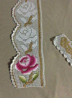 Related Related Studies Keine verwandten Beiträge. Filet Crochet Charts, Crochet Borders, Crochet Stitches, Christmas Crochet Blanket, Crochet Christmas Ornaments, Blanket Crochet, Love Crochet, Vintage Crochet, Crochet Doilies