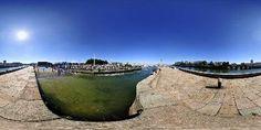 Le triathlon de Cherbourg