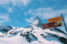 Zermatt, Switzerland // Cambria Bridget