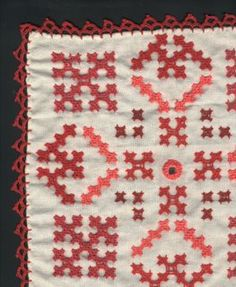 Kutch Work Tutorial: Kutchwork - An Introduction Embroidery Motifs, Indian Embroidery, Learn Embroidery, Cross Stitch Embroidery, Machine Embroidery, Embroidery Designs, Border Embroidery, Floral Embroidery, Kutch Work Designs