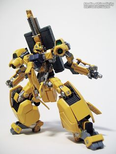 BANDAI / ADAPT / MSA-005 METHUSS