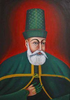 Huncar Bektash Veli