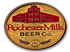 Rochester Mills Beer Company, Rochester MI