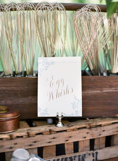 PHOTOGRAPHY Lisa Lefkowitz {click through for full vendor list}