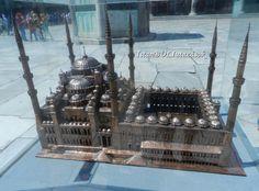 A Kék mecset miniben