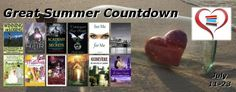 Penny Writes: Summer Countdown Blitz - Day 1: Robert Devere Lamo...
