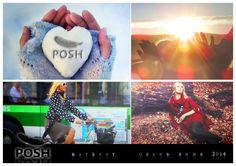 Каталог Осень-Зима Posh Nails, Catalog, Brochures