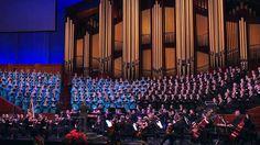 The First Noel ~ Mormon Choir