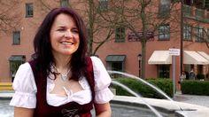 Andrea Wirth - Mein Leben ist die Volksmusik