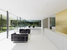 Gallery of House D10 / Werner Sobek - 5