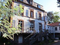 Noirmoutier - Bois de la Chaise - Grande maison pour 20 à 28 personnes - Ile de Noirmoutier | Abritel 3500€ HS