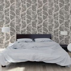 Master Bedroom Wallpaper for the master bedroom: sandberg skymning and gryning wallpapers