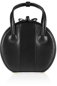 Marc by Marc Jacobs ShowBox Darci Leather Tote