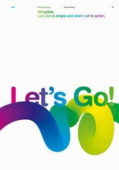 Let's Go!The Ollo call to action