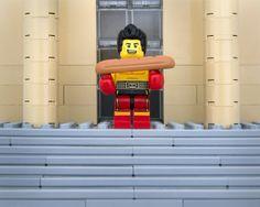 50 States of LEGO - Neatorama