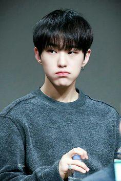 soonyoung // seventeen