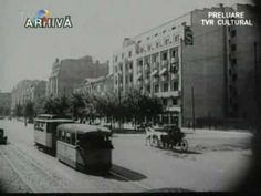 6' video archive of Bucharest c. 1938