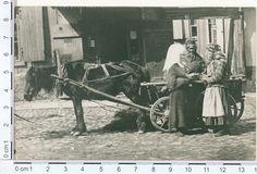 Eesti muuseumide veebivärav - Tallinna turul (1870?)