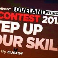 Minimx By DjStef For Loveland Amsterdam Dj Contest 2013 by Loveland Amsterdam on SoundCloud