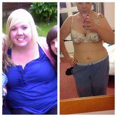 gettingskinnyinamerica: Some sort of half naked progress photo… | Your Weight Loss Methods