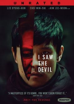 I Saw the Devil (Official Movie Site) - Starring Byung-hun Lee, Gook-hwan Jeon, Choi Min-sik and Ho-jin Jeon - Now Available on DVD & Blu-ray™ - Trailers, Pictures & Streaming Movies, Hd Movies, Movies To Watch, Movies Online, Movie Tv, Netflix Movies, Film Watch, Romance Movies, Comic Movies