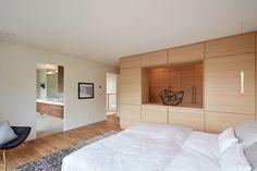Gallery of HillSide House / Zack | de Vito Architecture + Construction - 7