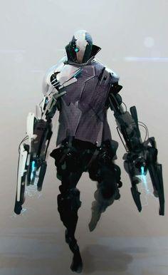 crassetination:  Cyberpunk 73