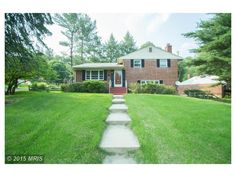 12220 Hunters Ln Rockville Maryland, 20852 | Home For Sales |MC8679819