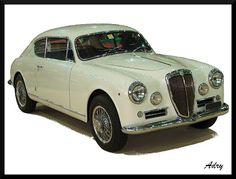 Lancia-Aurelia-B20-coupe-1951