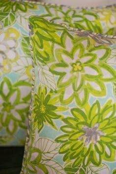 Indoor/ Outdoor Matisse Dance Pillow $24.50