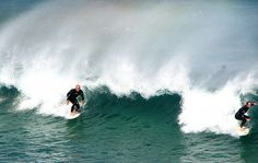 When visiting Australia, you'll never be short of surf destinations and ...