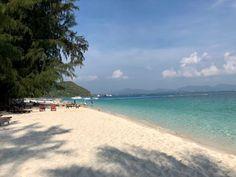 Coral Island (Koh He) bei Phuket >>> Infos, Tipps, Resort Banana Beach, Strand, Coral, Water, Outdoor, Small Island, Water Water, Aqua, Outdoors