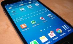 Per chi invece usa Android, è possibile impostare un'icona-collegamento sullo schermo del telefono che rimanda direttamente a una singola chat, tenendo premuto il dito sulla chat desiderata e selezionando Registra conversazione.