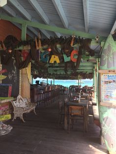 Bugaloe- Aruba
