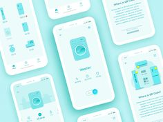 SMART HOME The arrival of iPhone-X was an important event in 2017, and I was very excited. A few days ago I designed a project about a smart family, and I wanted to be able to design it on a new ...