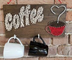 11 Creative DIY String Art Project Ideas To Inspire You is part of String art diy - Nowadays, strings can be used as unique and beautiful artwork In fact, the string art is simple, with just a … String Art Letters, String Art Diy, String Crafts, String Art Templates, String Art Tutorials, Diy And Crafts, Arts And Crafts, Paper Embroidery, Embroidery Ideas