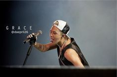GD at F1 Night Race Singapore (cr on pic)#53