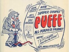 "Puffery - an advertising in which product or service is described as a superior using words  such as ""the best"", ""the greatest"", etc., and often it is an exaggerated praise."