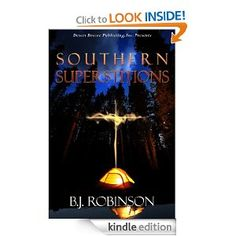 Amazon.com: Southern Superstitions eBook: BJ Robinson: Kindle Store