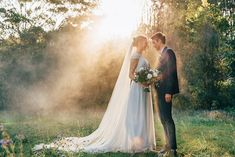 Country wedding style Country Style Wedding, Byron Bay, Wedding Styles, Real Weddings, Wedding Inspiration, Wedding Photography, Wedding Dresses, Bride Dresses, Bridal Gowns