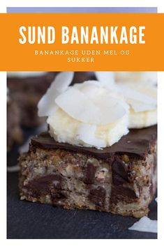 Healthy Cake, Easy Healthy Breakfast, Healthy Snacks, Gluten Free Desserts, No Bake Desserts, Snack Recipes, Cake Recipes, Breakfast Cookies, Cupcake Cakes