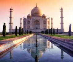 #Taj Mahal