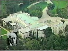 Beverly Hills Mansions - YouTube